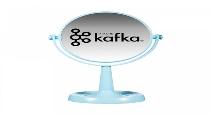 Apache Kafka, Data Science, кластер, Mirror Maker